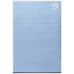 Backup Plus Slim 2.5 inch 1TB USB 3.0, Blue