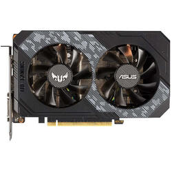 GeForce RTX 2060 TUF GAMING O6G 6GB GDDR6 192 Bit