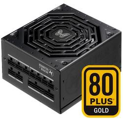 Leadex III Gold, 80+ Gold, 550W