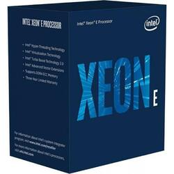 Xeon E-2224 Box Socket 1151