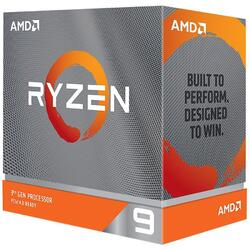 Ryzen 9 3900XT 3.8GHz Socket AM4 Box