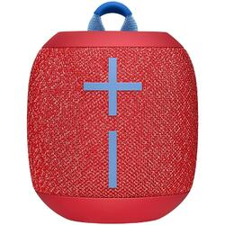 Ultimate Ears WONDERBOOM 2 Wireless Bluetooth RADICAL RED