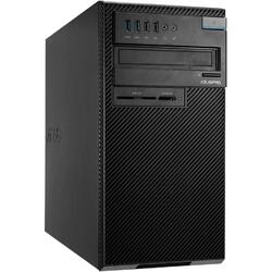D840MA, Intel Core i5-8500 3.0GHz, 8GB DDR4, 256GB SSD, Intel UHD 630, Endless OS, Negru