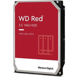 Red 4TB SATA 3 5400RPM 256MB