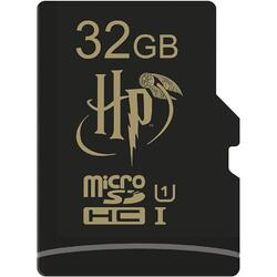 Micro SDHC 32GB UHS-I Class 10 Harry Potter