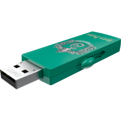 M730 32GB USB 2.0 Harry Potter Slytherin