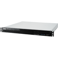 RS100-E10-PI2 Rack 1U No CPU, No RAM, No HDD, Intel C242, No PSU, No OS