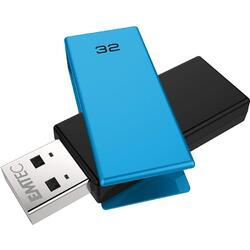 C350 Brick 2.0 32GB USB 2.0 Blue
