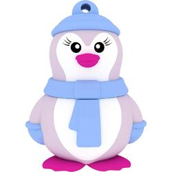 M336 Lady Penguin 16Gb USB 2.0