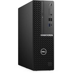 OptiPlex 5080 SFF, Intel Core i7-10700 2.9GHz, 8GB RAM, 256GB SSD, Intel UHD 630, Win 10 Pro