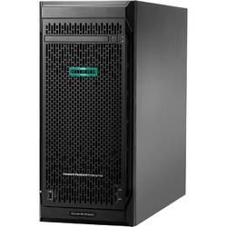 ProLiant ML110 Gen10 Tower 4.5U, Intel Xeon Silver 4208 2.1GHz, 16GB RDIMM DDR4, no HDD, Dynamic Smart Array S100i, PSU 1x 550W, 3Yr NBD