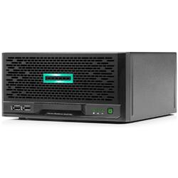 ProLiant MicroServer Gen10 Plus, Tower 5U, Intel Xeon E-2224 3.4GHz, 16GB DDR4 UDIMM, Smart Array S100i SATA, PSU 1x 180W, 1Yr NBD