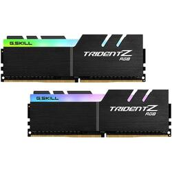 TridentZ RGB Series DDR4 32GB 3600MHz CL14 Kit Dual Channel