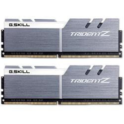 TridentZ Series DDR4 32GB 3333MHz CL16 Kit Dual Channel