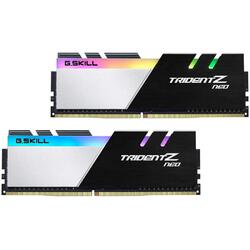 TridentZ Neo Series DDR4 32GB 3200MHz CL14 Kit Dual Channel