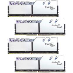 Trident Z Royal Series DDR4 64GB 3600MHz CL14 Kit Quad Channel
