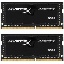 HyperX Impact DDR4 32GB 2666MHz CL16 Kit Dual Channel