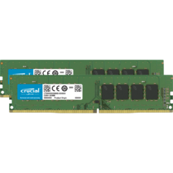 DDR4 8GB 2666MHz CL19 Kit Dual Channel