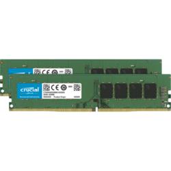 DDR4 16GB 2666MHz CL19 Kit Dual Channel