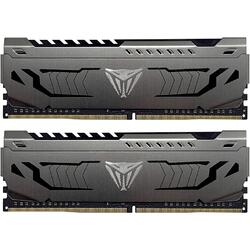 Extreme Performance Viper Steel DDR4 16GB 3733MHz CL17 Kit Dual Channel