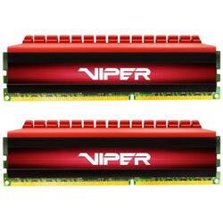Extreme Performance Viper 4 Series DDR4 16GB 3733MHz CL16 Kit Dual Channel