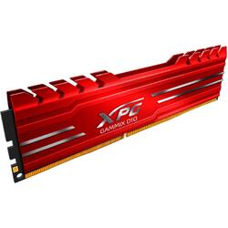 XPG GAMMIX D10 DDR4 16GB 3200MHz CL16 Red