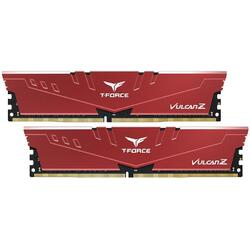 Team T-Force Vulcan Z DDR4 16 GB 3600MHz CL 18 Kit Dual Channel
