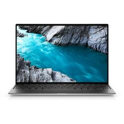 XPS 13 9310, 13.4 inch UHD+ Touch, Intel® Core i7-1165G7, 16GB DDR4X, 512GB SSD, Intel Iris Xe, Win 10 Pro, Platinum Silver, 3Yr BOS