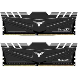 T-FORCE DARK Zα AMD Edition DDR4 16GB 3600MHz CL18 Kit Dual Channel
