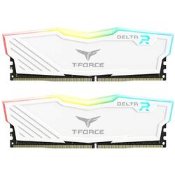 T-Force DELTA RGB DDR4 32GB 3200MHz CL16 Kit Dual Channel