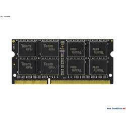 Elite DDR3 8GB 1600MHz CL11