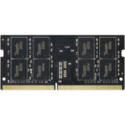 Elite DDR4 4GB 2400MHz CL16