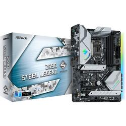 Z590 Steel Legend Socket 1200