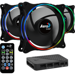 Eclipse 12 Pro aRGB Set 3 ventilatoare