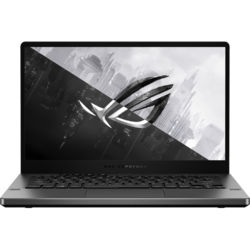 ROG Zephyrus G14 GA401IU, 14 inch FHD 120Hz, AMD Ryzen 9 4900HS, 16GB DDR4, 512GB SSD, GeForce GTX 1660 Ti 6GB, Win 10 Home, Eclipse Gray AniMe Matrix