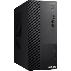 ExpertCenter D5 MT D500MA, Intel Core i7-10700 2.9GHz, 8GB RAM, 1TB SSD, Intel UHD 630, Negru