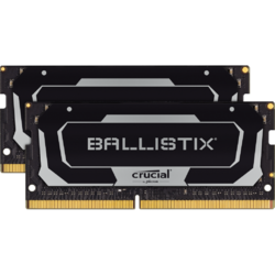 Ballistix DDR4 32GB 3200 MHz, CL16, Kit Dual Channel