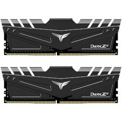 T-FORCE DARK Zα AMD Edition DDR4 16 GB 3200 MHz CL16 Kit Dual Channel