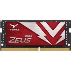 T-Force Zeus DDR4 8GB 3200MHz CL22