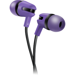 SEP-4 Stereo cu microfon Purple